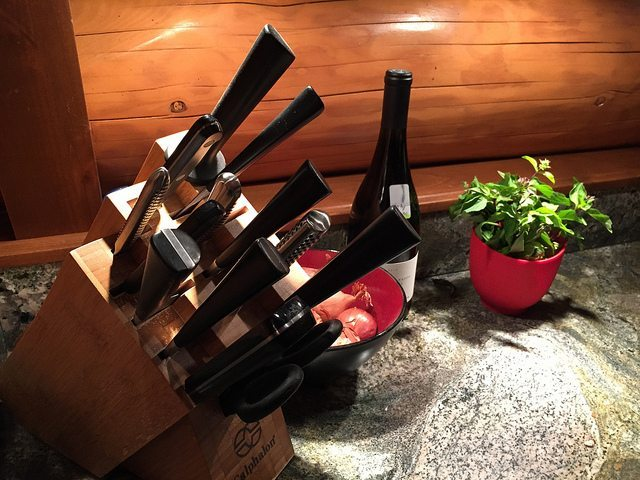 how to buy kitchen knives you ll love to use
