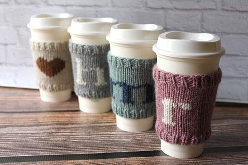 17 Crazy & Cool Custom Coffee Sleeves