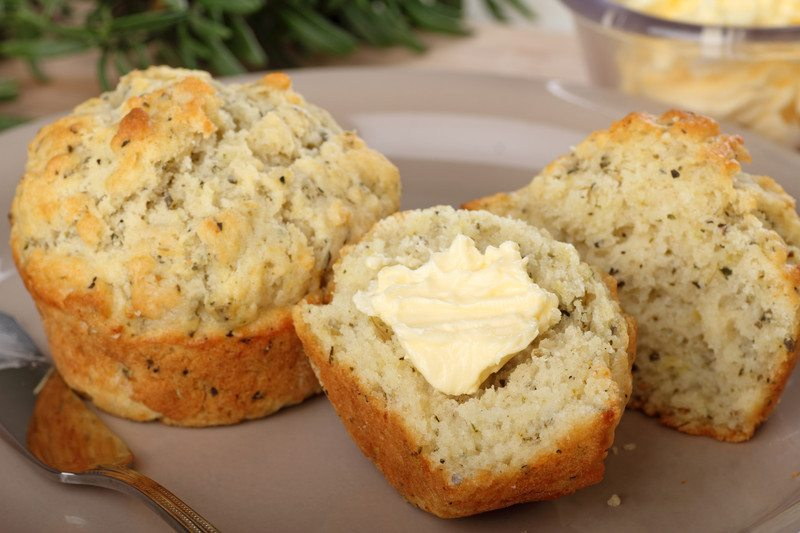 30 Gluten-Free Muffin Recipes (Sweet & Savory)