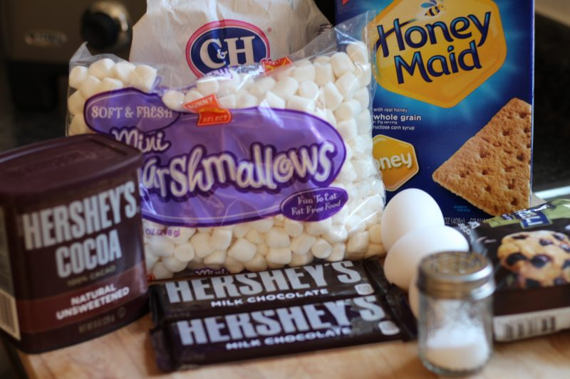 slow-cooker-gooey-smore-brownies-ingredients