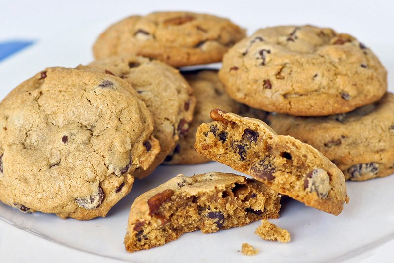 Americas Test Kitchen Perfect Cookies Chewy Chocolate Cookies